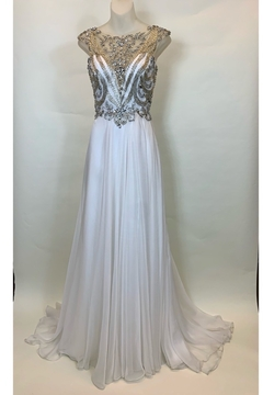 Mac Duggal FLAIR GOWN - Product List Image