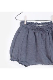 Play Up Flame Jersey Shorts - Side cropped