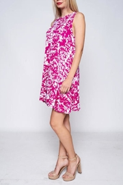 Wow Couture Flamingo - Front full body