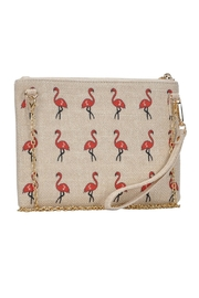 Design Studio Flamingo Crossbody - Product Mini Image