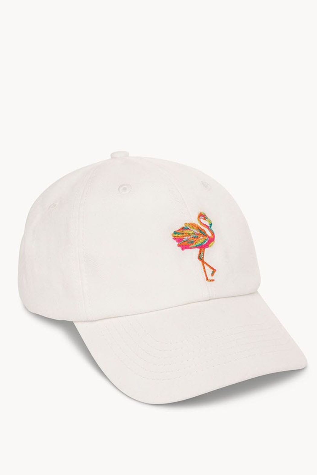 Spartina 449 Spartina Flamingo or Pineapple Hat - Main Image