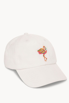 Spartina 449 Spartina Flamingo or Pineapple Hat - Product List Image