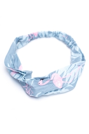 May 23 Flamingo Headband - Product Mini Image
