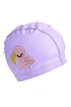 Bling2o Flamingo Swim Cap - Product List Image