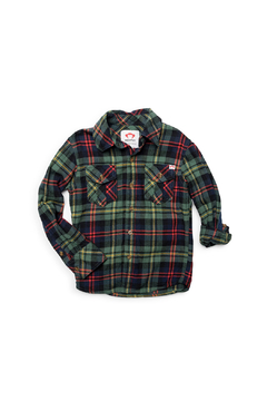 Appaman Flannel Shirt - Product List Image