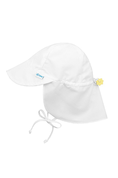 Shoptiques Product: Flap Sun Protection Hat