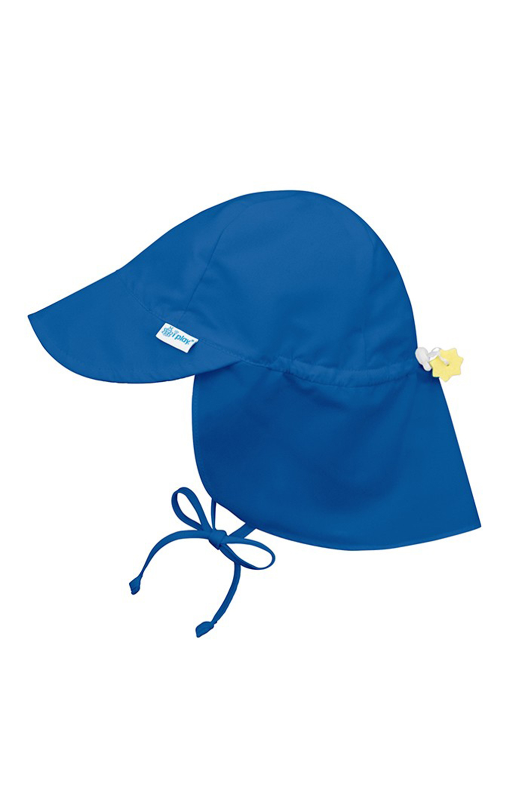 Iplay Flap Sun Protection Hat - Front Cropped Image