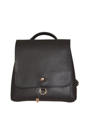 AKAIV Flap-Top Backpack - Front cropped