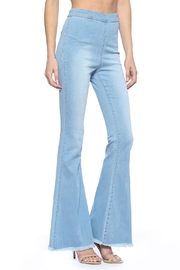 Cello Jeans Flare Jeans - Product Mini Image