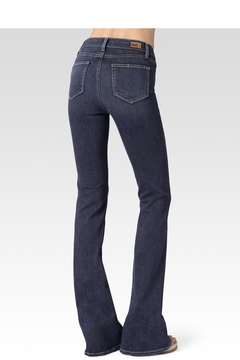 Paige Premium Denim Flare Jeans - Alternate List Image