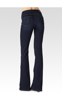 Paige Premium Denim Flare Leg Jean - Alternate List Image
