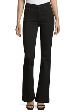 7 For all Mankind Flare Leg Jean - Product List Image