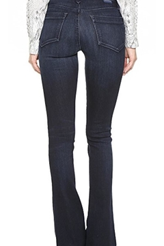 goldsign Flare Leg Jeans - Alternate List Image