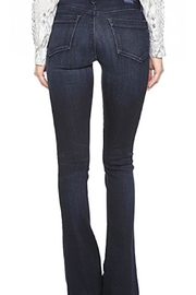 goldsign Flare Leg Jeans - Front full body