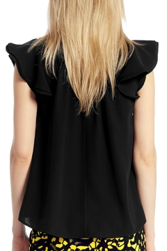 Gracia Flare short sleeve top - Alternate List Image