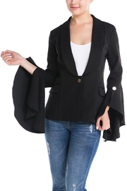Do & Be Flare Sleeve Blazer - Product Mini Image
