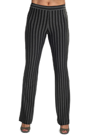 CAPOTE Flare Striped Pant - Product Mini Image