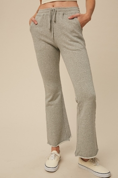Listicle Flare Sweat Pants - Product List Image