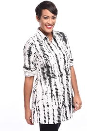 Tulip Flare Tunic Shirt - Product Mini Image