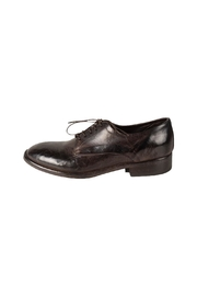 Keep Flat, Dark-Brown, Brogues - Product Mini Image