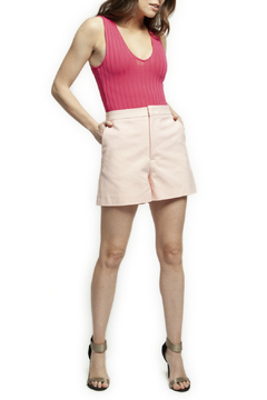 Shoptiques Product: Flat Front City Shorts
