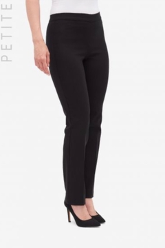 Tribal Flatten it black pant - Alternate List Image
