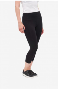 Tribal Flatten it Capri Legging - Product List Image