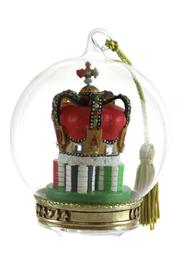 Flavia Milano Royal-Flush Memory Globe - Product Mini Image