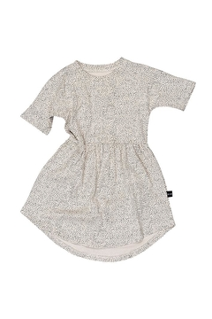 Huxbaby Fleck Swirl Dress - Alternate List Image