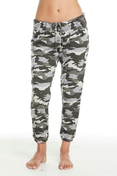 Chaser Fleece Camo Pant - Alternate List Image