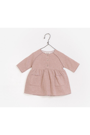 Play Up Fleece Dress - Product Mini Image
