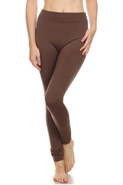 Nikibiki Fleece Lined Leggings - Product Mini Image