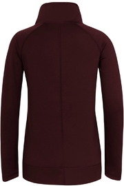 INDYGENA Fleece Lined Sweater - Front full body