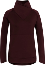 INDYGENA Fleece Lined Sweater - Front cropped