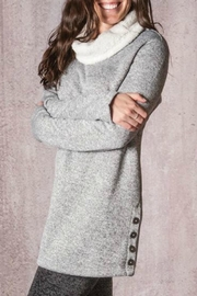 Aventura Clothing Fleece Orla Tunic - Product Mini Image