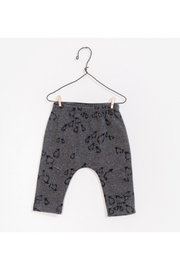 Play Up Fleece Trousers - Front cropped