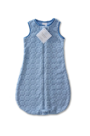 Swaddle Designs Fleece zzZipMe Sack - Front cropped