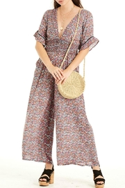 Patrons of Peace Fletcher Banda Jumpsuit - Product Mini Image