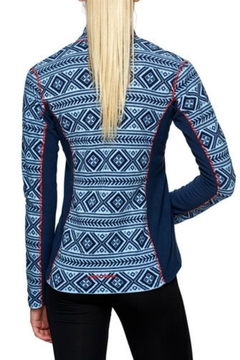 Kari Traa Flette Fleece Jacket - Alternate List Image