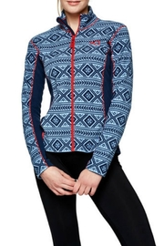 Kari Traa Flette Fleece Jacket - Product Mini Image
