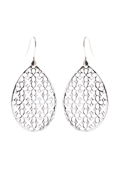 Shoptiques Product: Arabesque Earrings