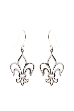 Shoptiques Product: French Quarter Fleur Earring