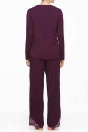 Fleur't City Lights Pajamas - Front full body