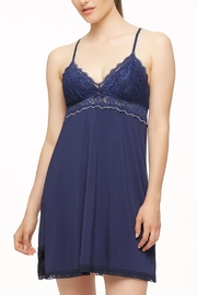 Fleur't With Me California Dreaming Chemise - Product Mini Image