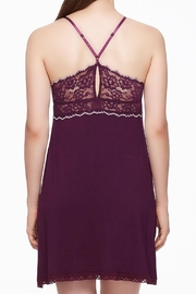 Fleur't With Me California Dreaming Chemise - Front full body