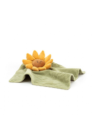 Jellycat  Fleury Sunflower Soother - Front cropped