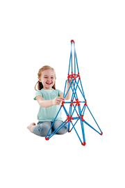 Hape  Flexistix Eiffel Tower - Product Mini Image