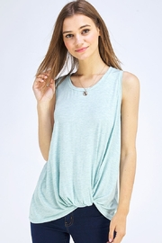 Emma's Closet FLIP FRONT TANK - Front cropped