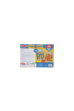Melissa and Doug Flip To Win Travel Bingo - Alternate List Image