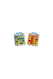 Melissa and Doug Flip To Win Travel Bingo - Front cropped